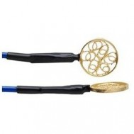 Rhythmlink Reusable EEG Spider Electrodes (Gold)