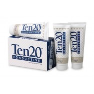 Weaver Ten20 Conductive Adhesive Paste (4 oz Tube)