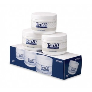 Weaver Ten20 Conductive Adhesive Paste (8 oz Jars)